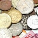 Currencies and Elliott Waves