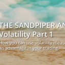 The Sandpiper and Trading – Part 1