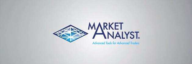 Market Analyst 7 Basics – Part 1